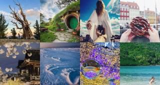 世界の絶景をあなたのスマホに!Instagramで見つけた旅をしたくなるアカウント
