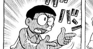 『野比のび太、出るアニメ間違えた説』がネットで話題に