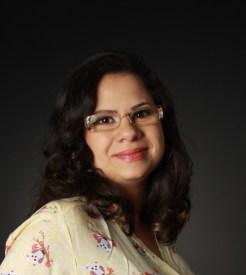 Elisa Pagliari - Professora