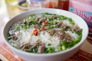 Best Pho in Vietnam
