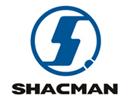 Вилка переключения межколесного дифференциала средний/задний мост 199012320014 Shaanxi/Shacman