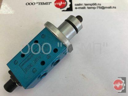 клапан КПП F99660