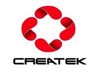 Запчасти Createk