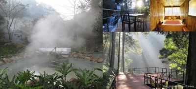Harga Tiket Masuk Maribaya Natural Hot Spring Resort 2017-2018