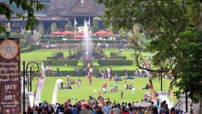 79 Tempat Wisata Di Bogor Jawa Barat Paling Hits Yg Wajib Dikunjungi