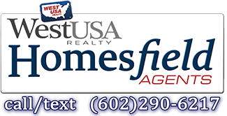 Homesfield Agents of West USA Realty in Tempe Arizona