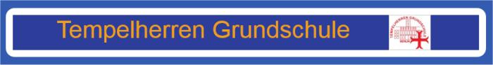 Tempelherren Grundschule Berlin Logo