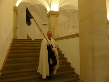 OMCT Deutscher Tempelherren-Orden Beausant