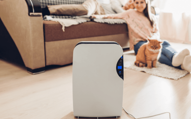 Can a Humidifier Start a Fire or Explode?