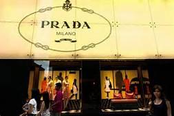 Prada's Hong Kong fashion attraction