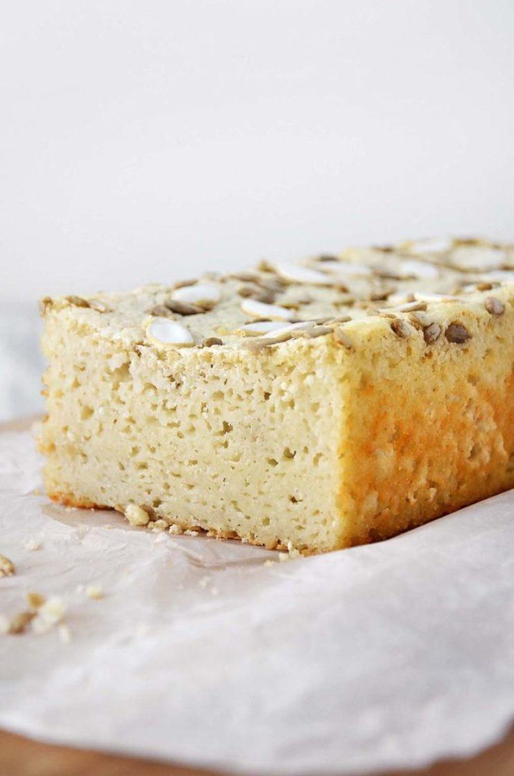 Detalhe pão