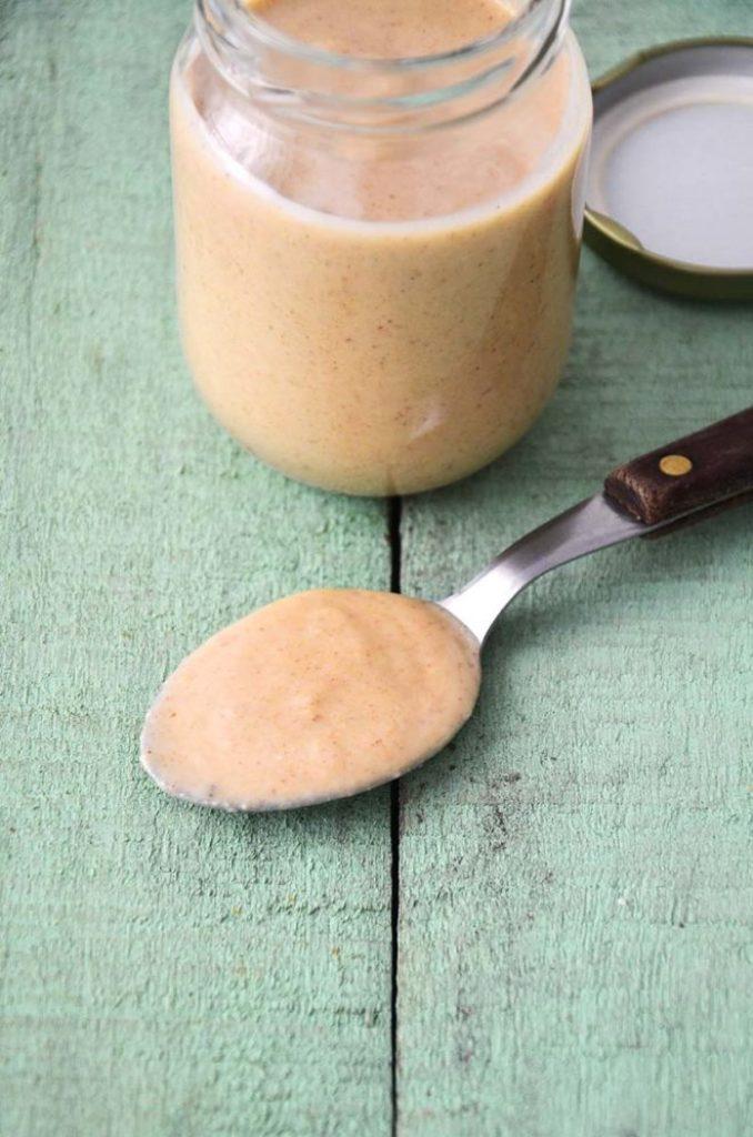 pasta de amendoim como fazer
