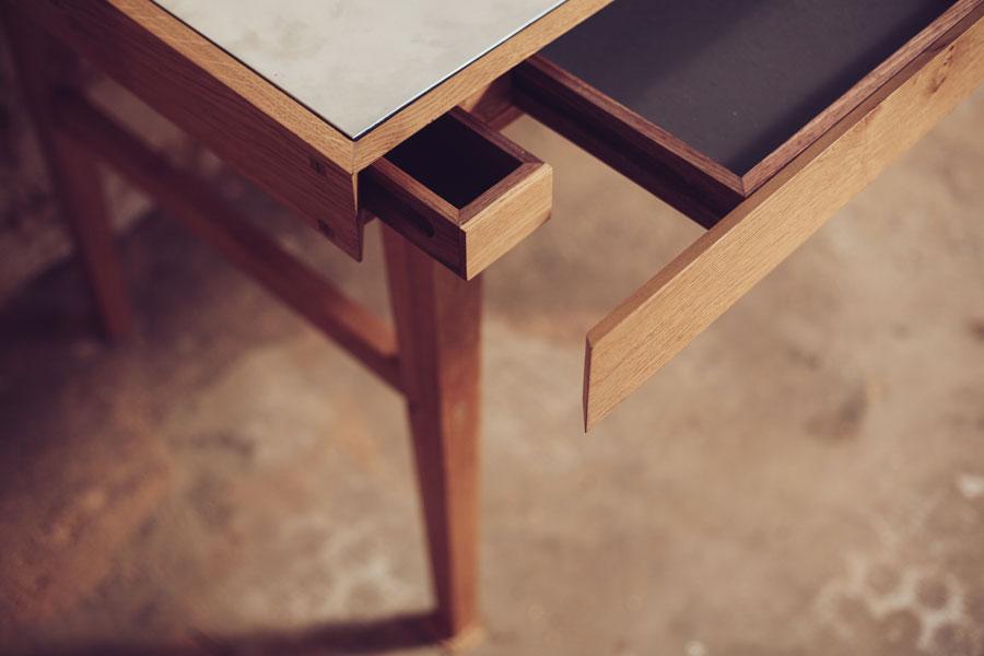 Foley Desk