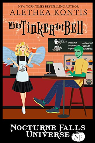 when tinker met bell cover