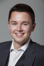 Matthew Venner - countertenor