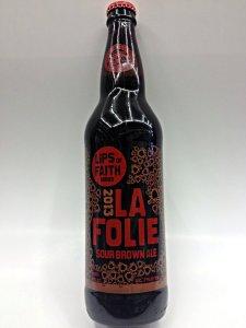 La Folie 2013
