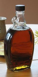 Maple Syrup (Wiki)