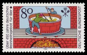 Reinheitsgebot - Briefmark (Wiki-de)