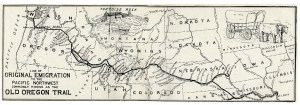 Oregon Trail - 1907 (Wiki)