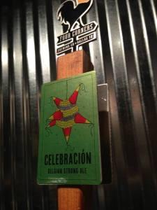Celebracion Tap (fcbrewing FB)