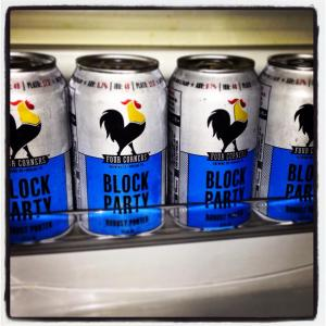 FourCorners - Block Party Cans (fcbrewing FB)