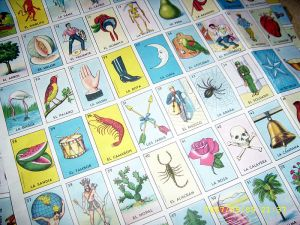 FourCorners - Loteria Mexicana (Wiki)