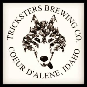 Tricksters - Logo (FB)