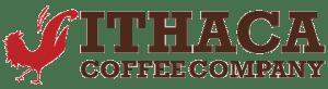 Ithaca Coffee Co - Logo