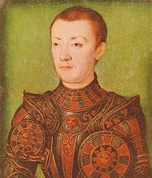 Dauphin - Francis (Wiki)
