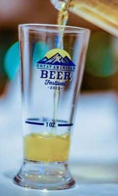 Seven Steps to Surviving the Great American Beer Festival