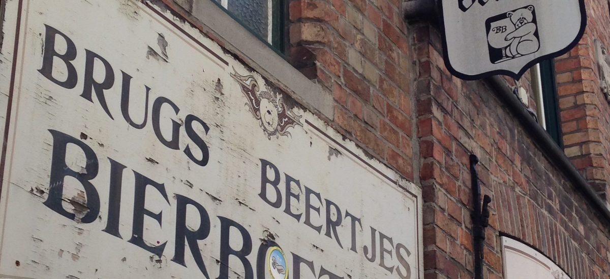 Belfries and Beers in Bruges