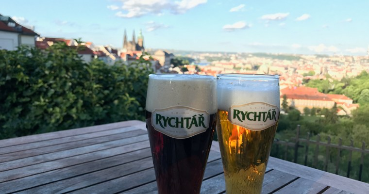 Prague's Beer Scene: Highlights in the City of a Hundred Spires