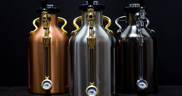The Most Wonderful Time for a Beer: Gifts for Your Holiday Season