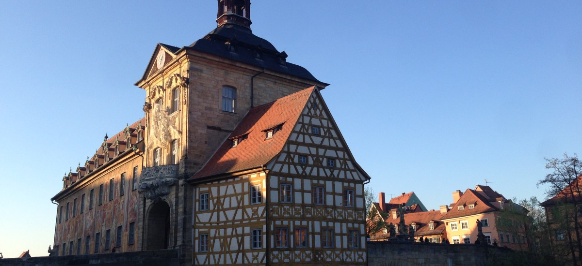 Beer and Place: The Aromas of Bamberg