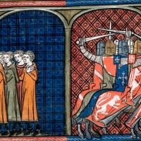 Were the Knights Templar secretly part of the Cathar heresy?