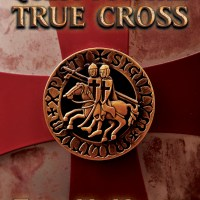 50 free copies of Quest for the True Cross available to loyal followers!