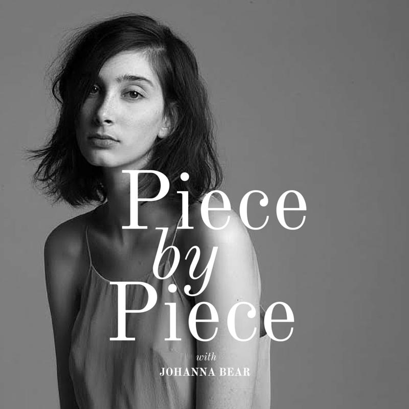 Johanna Bear: Piece by Piece, LVBX Magazine