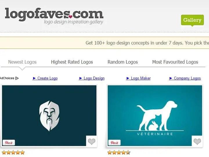 Logofaves