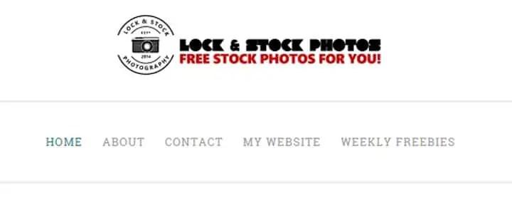 Lock and Stock Photos