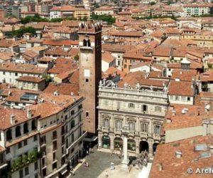 B&B Hotel Verona – Italien