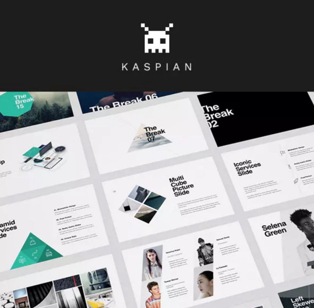 kaspian-creative-keynote-template