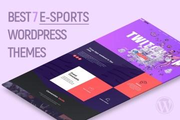 best-gamer-wordpress-themes-2019-template7
