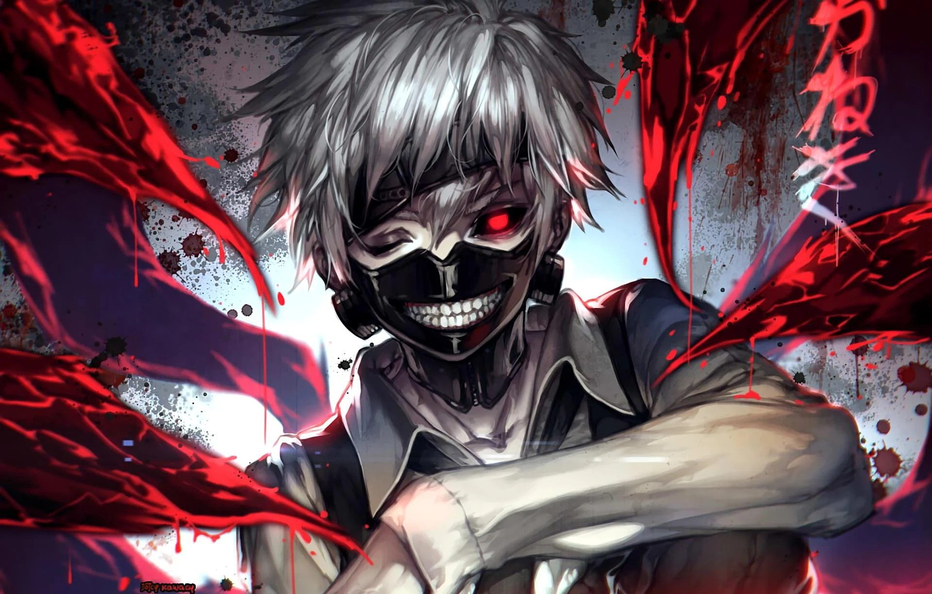 49 Beautiful Anime Wallpapers In High Resolution Templatefor