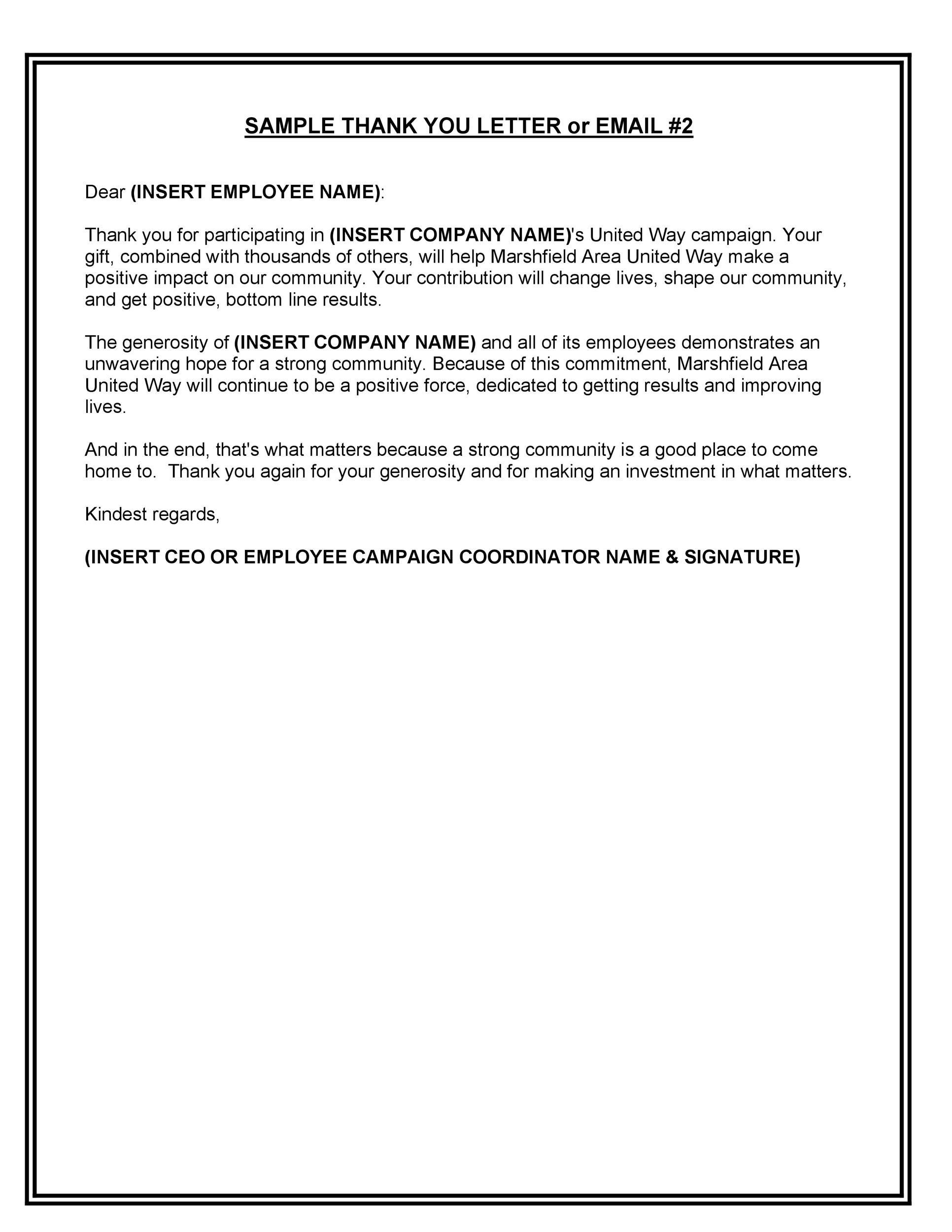 Corporate Template Sponsorship Form Renewal