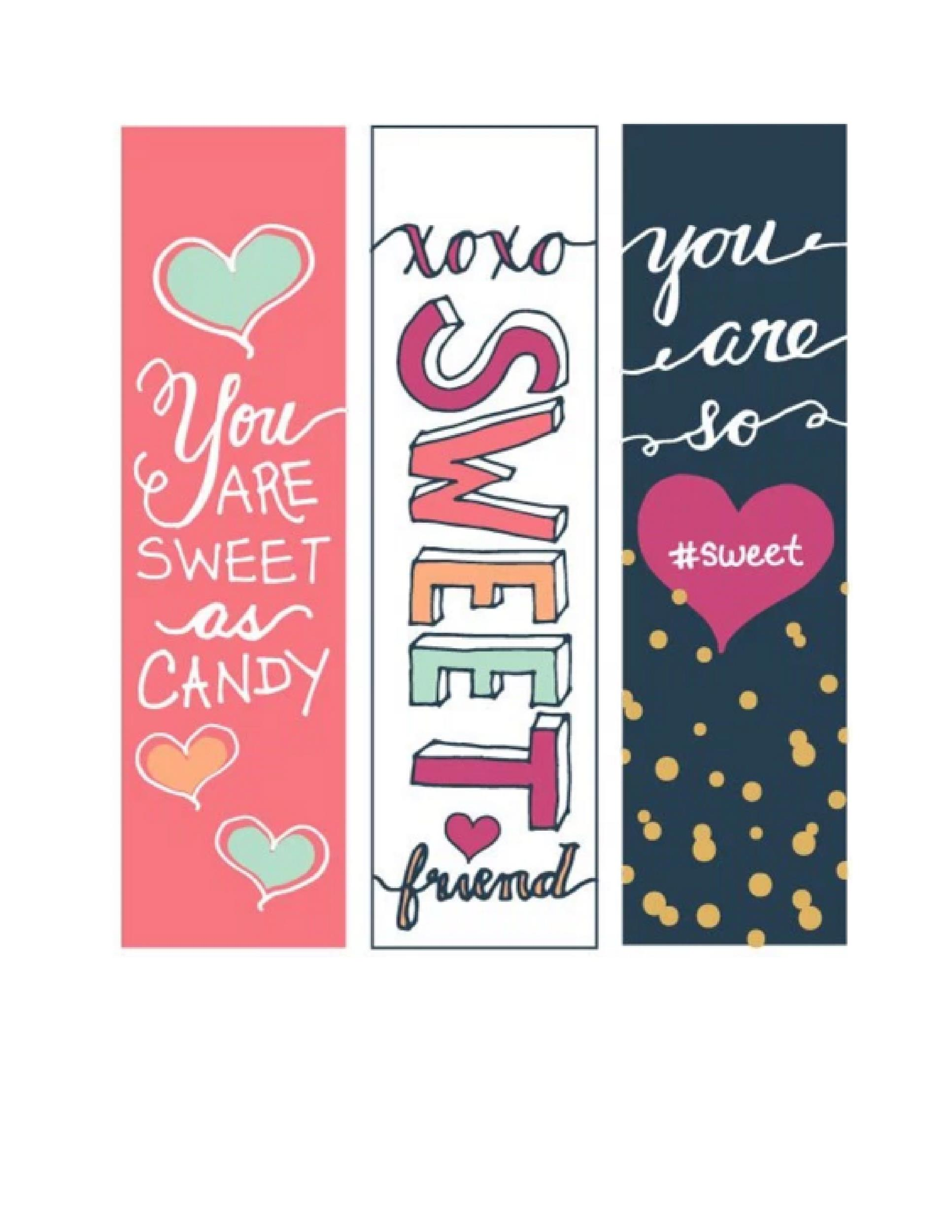 Image result for printable bookmarks