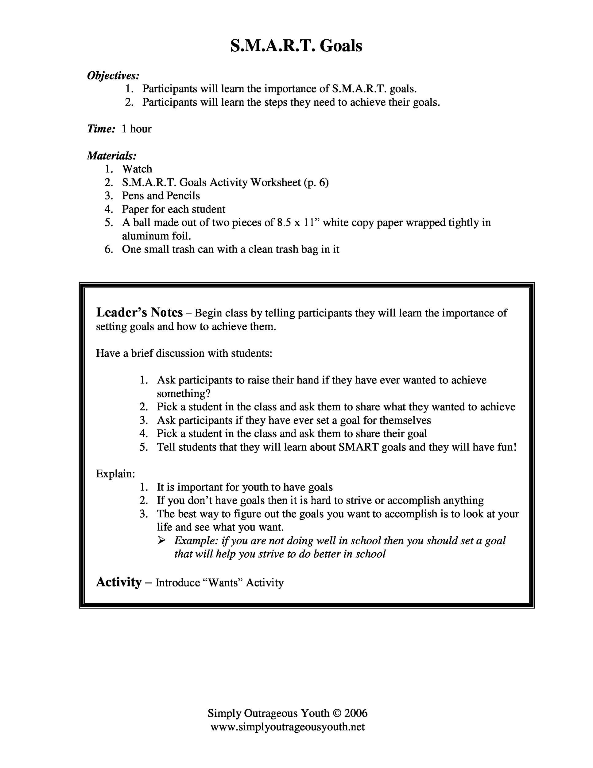 Free Worksheet High School Goal Setting Worksheet smart goal worksheet template 1000 images about goals on 48 templates examples amp worksheets lab