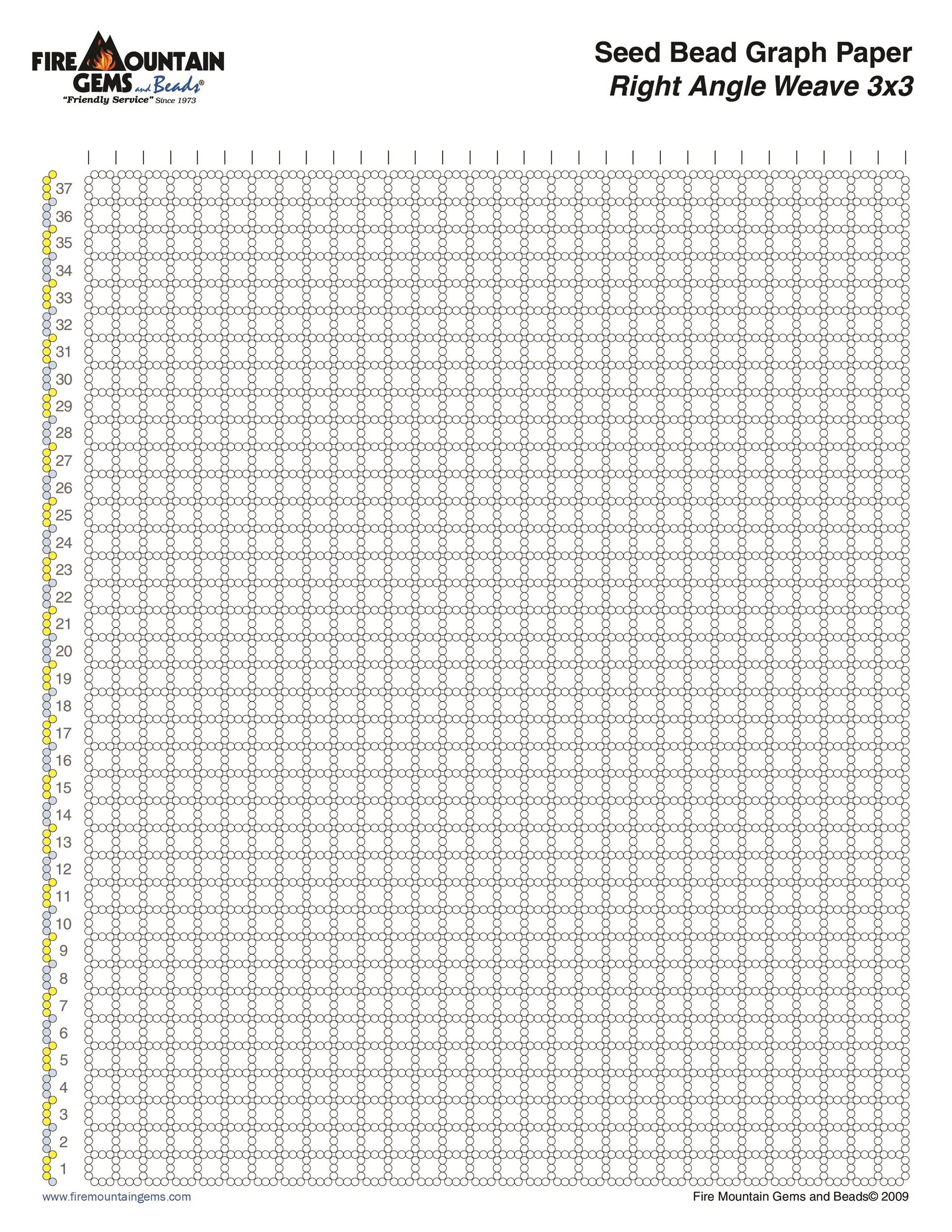 30 Free Printable Graph Paper Templates Word