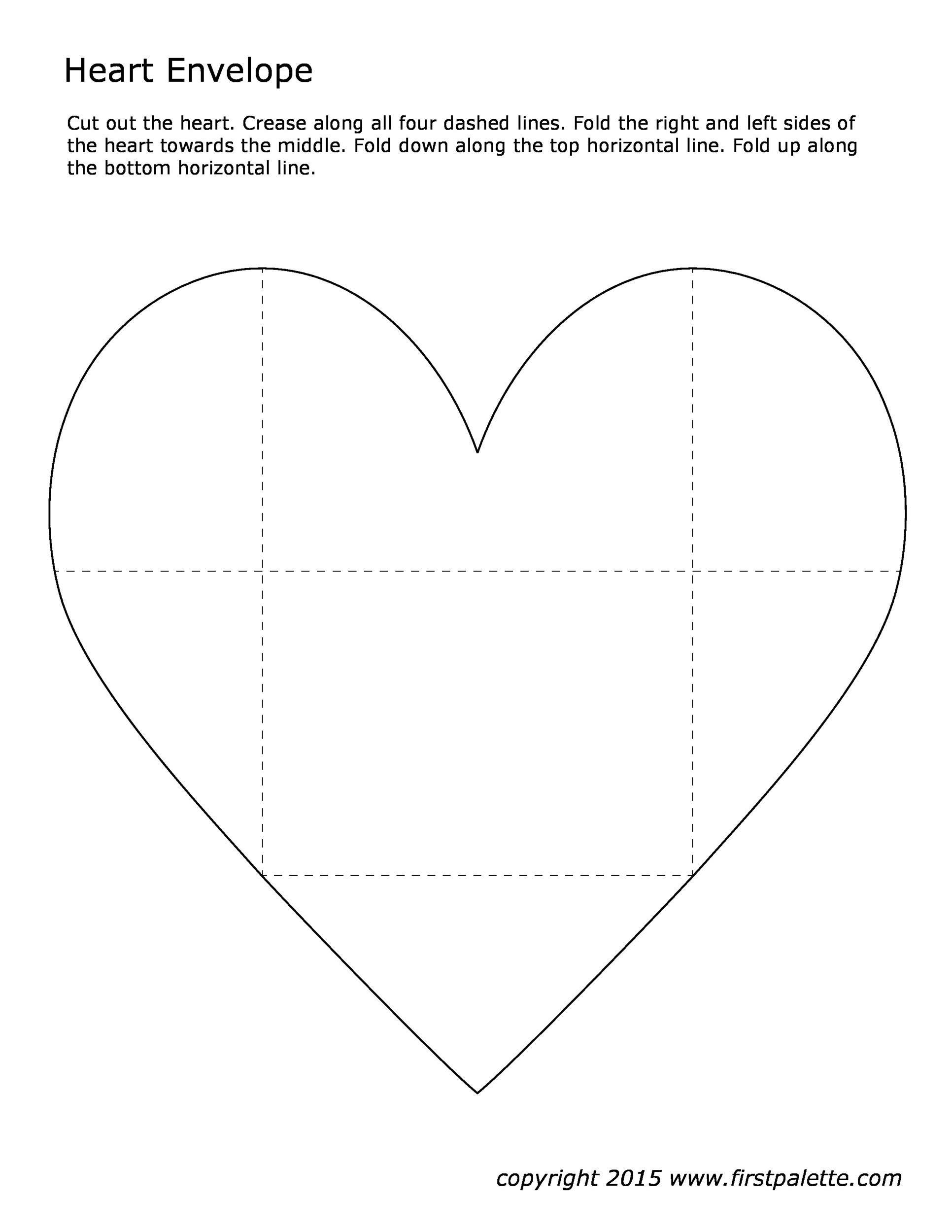40 Free Envelope Templates Word Templatelab
