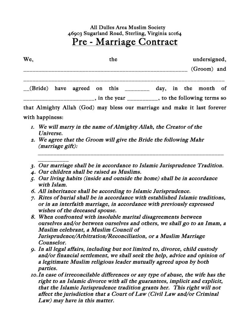 Sample Dj Contract For Wedding Sample Wedding Contract Simple