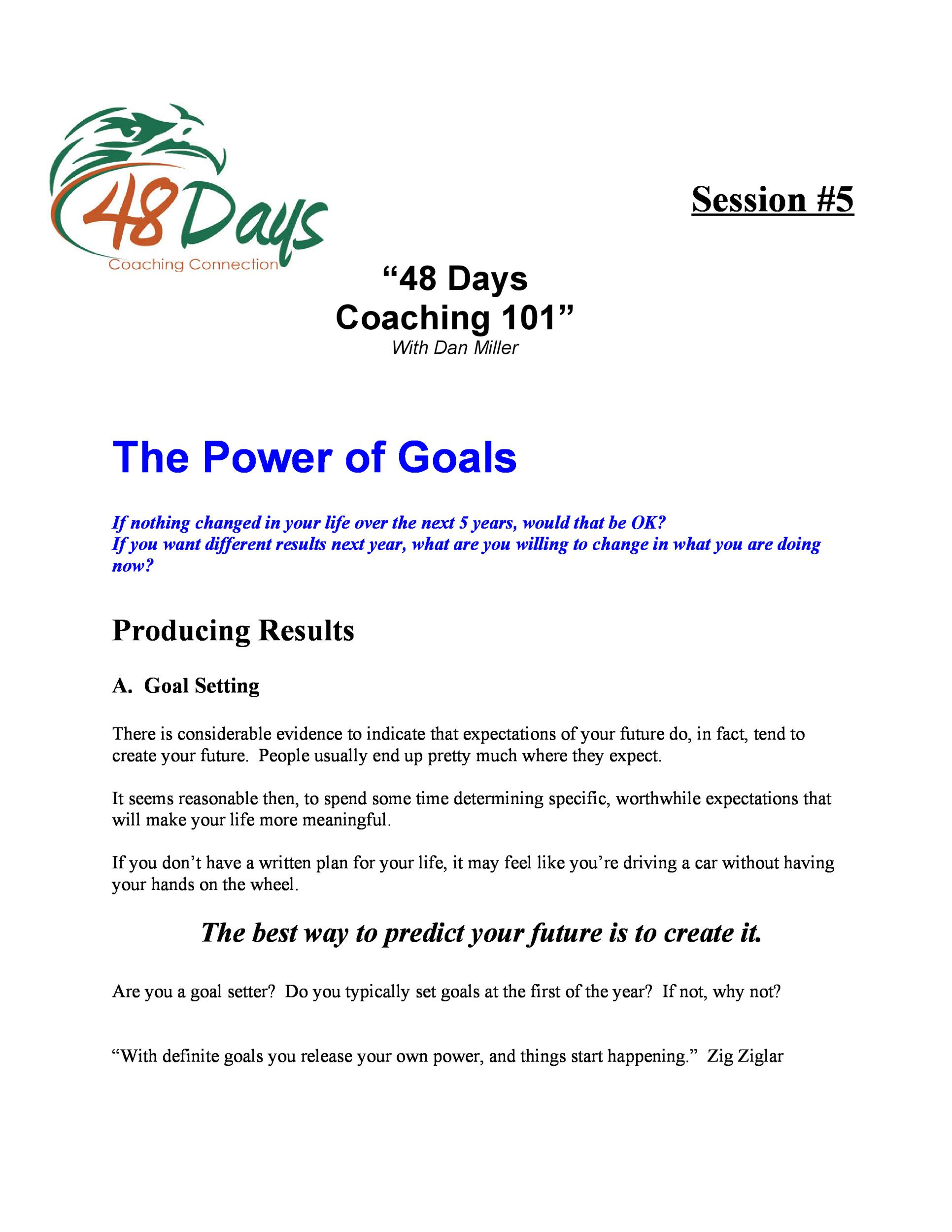 41 S M A R T Goal Setting Templates Amp Worksheets Template Lab